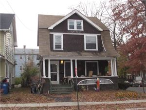 Photo of 66 Downing Street, New Haven, CT 06513 (MLS # 170142007)
