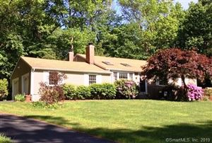 Photo of 33 Red Stone Drive, Simsbury, CT 06089 (MLS # 170171007)