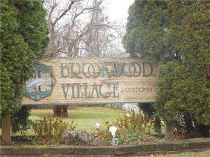 Photo of 7 Brookwood Drive #G, Rocky Hill, CT 06067 (MLS # 170215007)