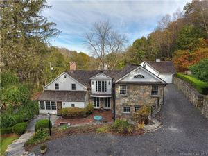 Photo of 96 Old Mill Road, Wilton, CT 06897 (MLS # 170029008)
