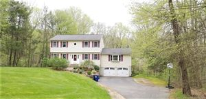 Photo of 466 Yellow Brick Road, Orange, CT 06477 (MLS # 170078008)