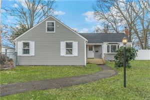 Photo of 822 Slater Road, New Britain, CT 06053 (MLS # 170143008)