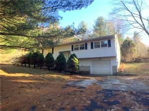 Photo of 45 Wolcott Road, Plymouth, CT 06786 (MLS # 170148008)