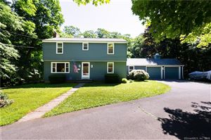 Photo of 85 Oakcliff Road, Middletown, CT 06457 (MLS # 170186008)