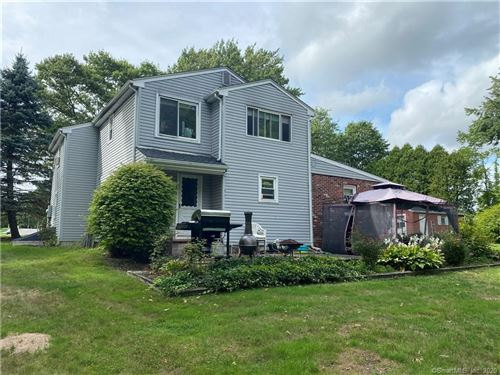 Photo of 12 Lafountain Road, Suffield, CT 06078 (MLS # 170336008)