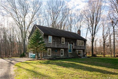 Photo of 672 Chestnut Tree Hill Road, Southbury, CT 06488 (MLS # 170359008)
