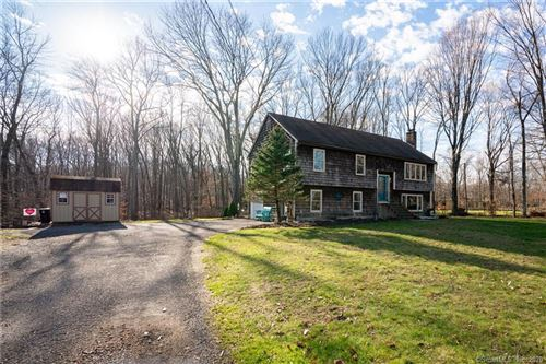 Tiny photo for 672 Chestnut Tree Hill Road, Southbury, CT 06488 (MLS # 170359008)