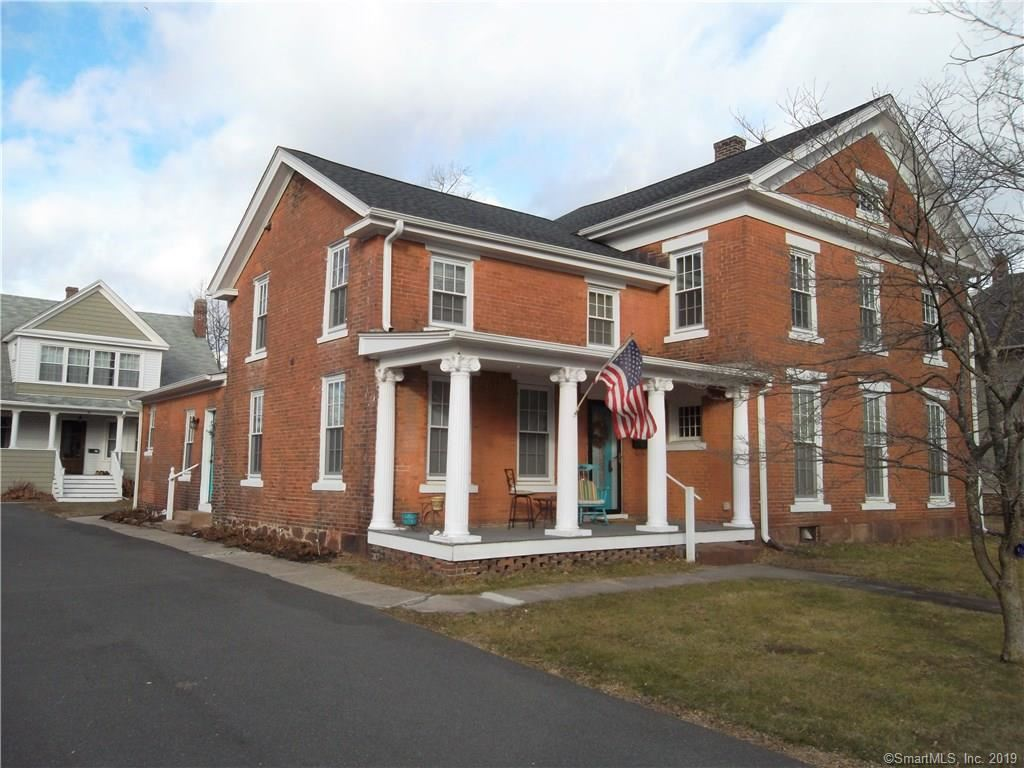 Photo for 53 Maple Street #2, Plainville, CT 06062 (MLS # 170155008)
