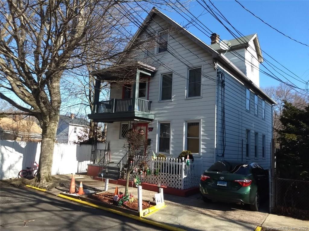 123 Admiral Street, West Haven, CT 06516 - MLS#: 170269008