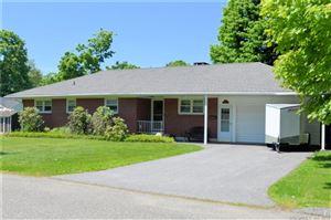 Photo of 162 Whitewood Road, Torrington, CT 06790 (MLS # 170052009)
