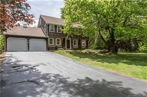 Photo of 1572 Rhey Avenue, Wallingford, CT 06492 (MLS # 170053009)