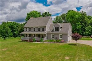 Photo of 44 Ude Way, Colchester, CT 06415 (MLS # 170087009)