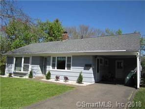 Photo of 85 Conway Road, Manchester, CT 06042 (MLS # 170138009)