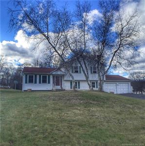 Photo of 3 White Birch Circle, Bloomfield, CT 06002 (MLS # 170148009)