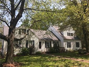 Photo of 433 Todd Road, Wolcott, CT 06716 (MLS # 170197009)
