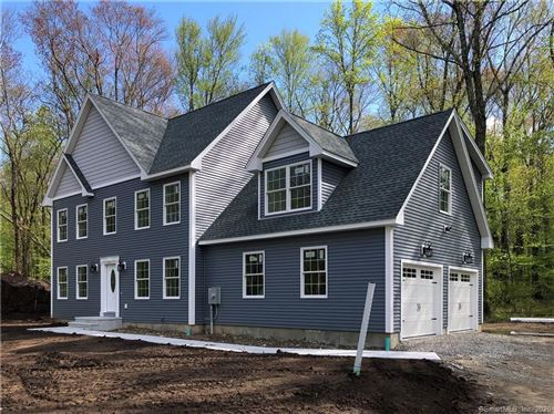 Photo of 155 Gillettes Lane, Colchester, CT 06415 (MLS # 170255009)