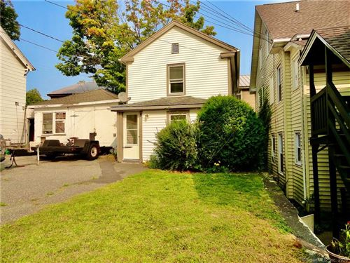 Photo of 8 Oak Street, Winchester, CT 06098 (MLS # 170338009)