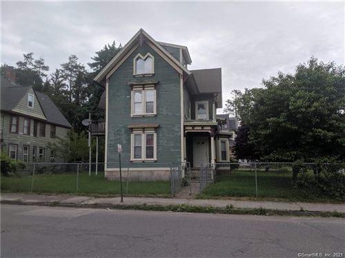 Photo of 256 Hillside Avenue, Waterbury, CT 06710 (MLS # 170388009)