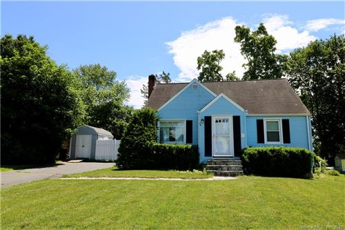 Photo of 48 Parkview Drive, Southington, CT 06479 (MLS # 170410009)