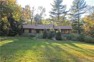 Photo of 47 Canal Road, Granby, CT 06035 (MLS # 170018010)