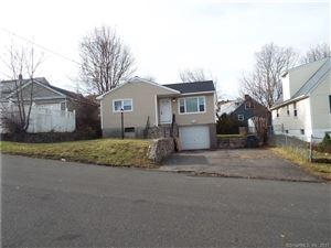 Photo of 25 Up Street, Bridgeport, CT 06606 (MLS # 170037010)