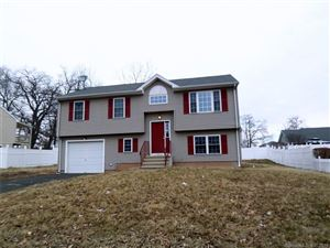 Photo of 22 Stonegate Road, New Britain, CT 06053 (MLS # 170050010)