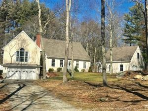 Photo of 60 Coal Pit Hill Road, Griswold, CT 06351 (MLS # 170056010)