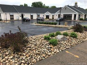 Photo of 100 Queen Street #6C, Southington, CT 06489 (MLS # 170062010)