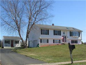 Photo of 60 Hansen Farm Road, North Haven, CT 06473 (MLS # 170066010)