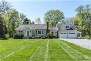 Photo of 489 Purdy Hill Road, Monroe, CT 06468 (MLS # 170139010)