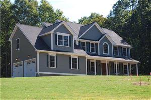 Photo of 281 Westenhook Terrace, Southbury, CT 06488 (MLS # 170197010)
