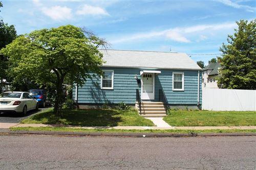 Photo of 132 Otis Street, Hartford, CT 06114 (MLS # 170265010)