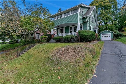 Photo of 1059 Townsend Avenue, New Haven, CT 06512 (MLS # 170349010)