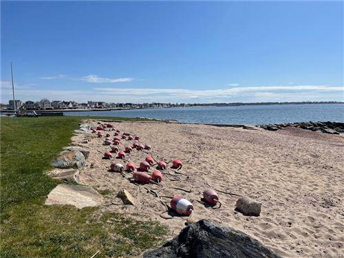 Photo of 60 Chapman Beach Road, Westbrook, CT 06498 (MLS # 170385010)