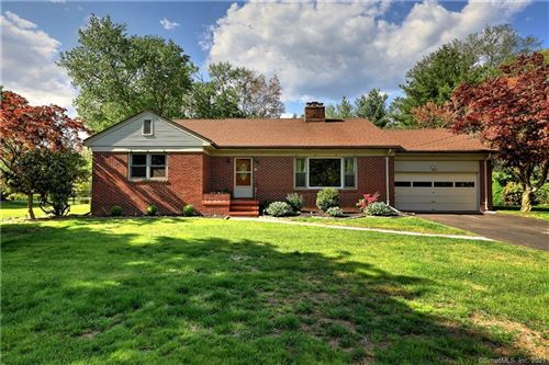 Photo of 36 Woodside Drive, Orange, CT 06477 (MLS # 170401010)