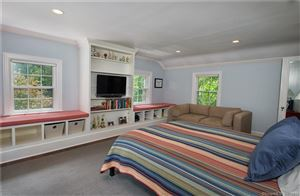 Tiny photo for 87 Bald Hill Road, New Canaan, CT 06840 (MLS # 170052011)