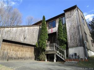 Photo of 49 Pine Mountain Road, Ridgefield, CT 06877 (MLS # 170060011)