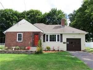 Photo of 93 Barbour Road, New Britain, CT 06053 (MLS # 170097011)
