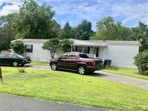 Photo of 291 Bingham Road #24, Canterbury, CT 06331 (MLS # 170117011)