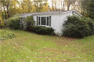 Photo of 129 Litwin Road, Litchfield, CT 06759 (MLS # 170134011)