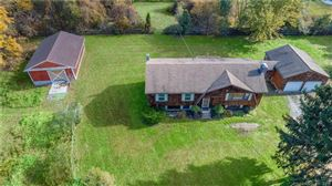 Photo of 17 Bowers Hill Road, Oxford, CT 06478 (MLS # 170157011)