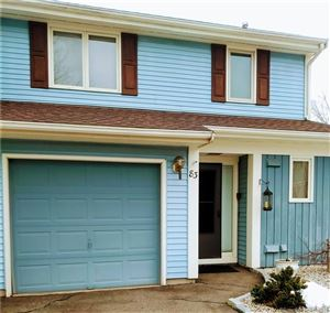 Photo of 83 Copper Beech Drive #83, Rocky Hill, CT 06067 (MLS # 170172011)