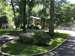 Tiny photo for 335 Georgetown Road, Weston, CT 06883 (MLS # 170187011)