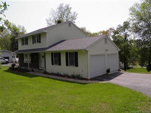 Photo of 23 Birchwood Drive, Killingly, CT 06241 (MLS # 170197011)
