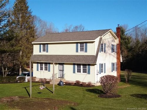 Photo of 13 Colonial Drive, Columbia, CT 06237 (MLS # 170257011)