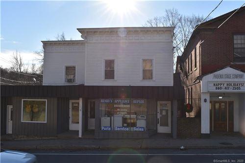 Photo of 129 Main Street, Watertown, CT 06779 (MLS # 170263011)