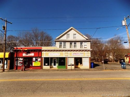 Photo of 533 Main Street, Torrington, CT 06790 (MLS # 170281011)