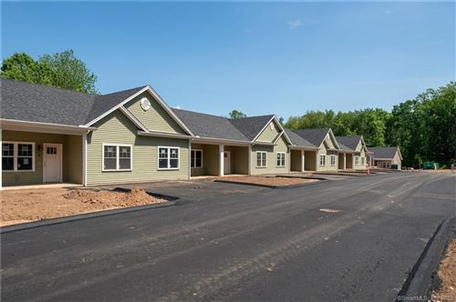 Photo of 37 Hunters Lane #29, Southington, CT 06479 (MLS # 170320011)