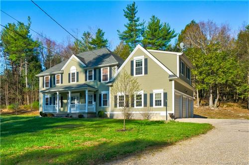 Photo of 151 Losaw Road, Winchester, CT 06098 (MLS # 170391011)