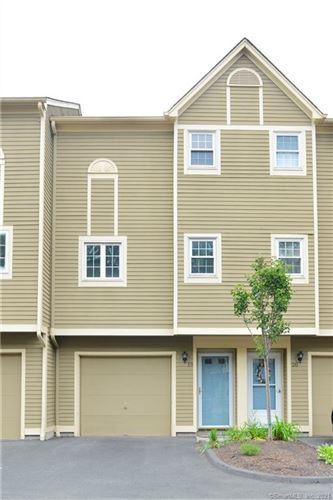 Photo of 50 Pierce Street #19, Plainville, CT 06062 (MLS # 170405011)